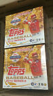 2013 Topps Series 2 Jumbo two Box Lot 1000 total cards 6 Hits Factory Sealed