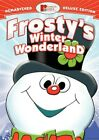 Frostys Winter Wonderland DVD 2011 Deluxe Edition NEW