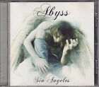 ABYSS Sin Angeles CD power metal + AdrianGale- Re Program CD SHIP WITHOUTH CASES