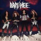 BANSHEE - RACE AGAINST TIME/CRY IN THE NIGHT NEW CD