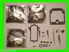 KZ650 Four Carburetor Rebuild Kits Kawasaki  1977 1978 1979 Motorcycle Z650 650!