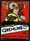 1984 TOPPS GREMLINS 1 MOVIE CARDS TRADNG Card Wax Box - LAST1