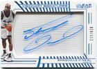 15-16 Panini Clear Vision Shaquille O'Neal Visionary Signatures Auto # 112