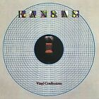 KANSAS - VINYL CONFESSIONS NEW CD