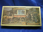 Medicine Wagon by UPC / Miniature Masterpieces Kit # 4012-100 1/40 scale