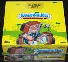 2016 GARBAGE PAIL KIDS PRIME SLIME TRASHY TV SEALED RETAIL BOX 16 PKS SKETCH