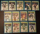1979-80 OPC MINNESOTA NORTH STARS Select from LIST NHL HOCKEY CARDS O-PEE-CHEE