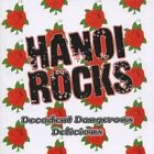 Hanoi Rocks : Decadent Dangerous Delicious CD Expertly Refurbished Product