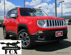 Jeep: Renegade Limited 4wd heated below $24000 dollars