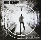 UNDERTOW - LIGHT IN THE DISTANCE NEW CD
