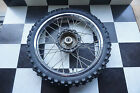 1987 KX 60 Kawasaki 87 KX60 Front Wheel Assembly