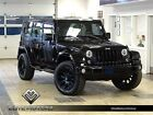 Jeep: Wrangler Sport 14 jeep wrangler unlimited sport auto hard top custom led power windows locks