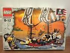LEGO 6290  PIRATE BATTLE SHIP   SEALED    Never Opened