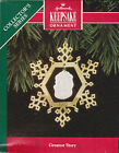 1992 Hallmark Greatest Story Series Ornament Dated NIB NEW