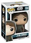 Funko Pop! Star Wars Rogue One Jyn Erso #150 Hot Topic Exclusive