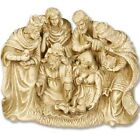 New Nativity set 10