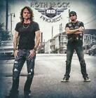 ROTH BROCK PROJECT NEW CD