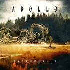 APOLLO (APOLLO PAPATHANASIO) - WATERDEVILS NEW CD
