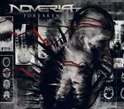 NOVERIA - FORSAKEN [BLISTER] USED - VERY GOOD CD
