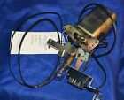 KENMORE 385.1178180 SEWING MACHINE MOTOR, LIGHT, POWER PLUG, AND SWITCH STRONG