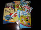 ABeka Book Reading Program 1st grade set of readers homeschooling phonics lot of