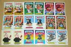 2018 Topps GPK Wacky Packages Not-Scars Trading Cards 8