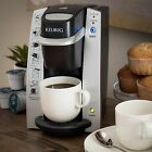 Keurig K130 DeskPro Desk Brew K cup Automatic Compact Mug Coffee Maker Brewer