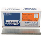 5000 Draper 25mm Brad Nails for the 57563 and 83659 Staplers/Nailers