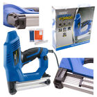 Draper Storm Force Electric Stapler/Nailer Kit with Extra 5000 Staples (19mm)