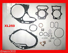 Honda XL250 Gasket Set 1972 1973 Complete Set Motorcycle! 250 for Engine!