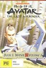Avatar The Last Airbender Book 1 Water Volume 3
