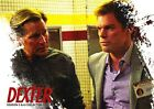 Breygent Dexter Seasons 5&6 Basic & Chase Trading Card Sets With Box