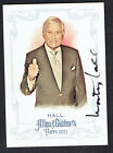 Get to Know the 2013 Topps Allen & Ginter Non-Baseball Autographs Signers 59