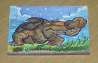 2015 Upper Deck Dinosaurs Trading Cards 10
