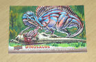 2015 Upper Deck Dinosaurs Trading Cards 13