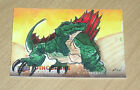 2015 Upper Deck Dinosaurs Trading Cards 17