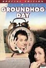 Groundhog Day Special Edition DVD