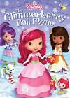 Strawberry Shortcake: The Glimmerberry B DVD