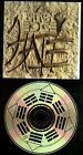 BROKEN EDGE (France) Hate EP / Demo  CD private indie thrash hardcore