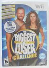 BIGGEST LOSER Challenge Wii Brand NEW Sealed Nintendo Balance Board Compatible