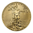 2017 5 1 10 Troy oz American Gold Eagle Coin SKU44733