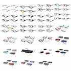 Readers Wholesale Lot of 12 to 96 Pairs Optics Reading Glasses Assorted Style