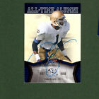 Todd Lyght Notre Dame Irish hand signed autographed 2013 Upper Deck card ND
