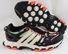 NEW Mens Sz 9 ADIDAS adistar Raven 3 B26551 Multi color Trail Sneakers Shoes