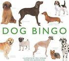 Dog Bingo (2015, Board Book)