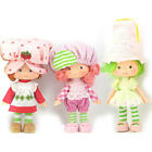 New Strawberry Shortcake Retro Doll Multipack - Strawberry, Lime and Lemon