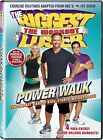 The Biggest Loser Power Walk dvd