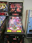 HOME USE ONLY STERN PINBALL ELVIS ABSOLUTELY BEAUTIFUL 340 PLAYS SINCE NEW RARE