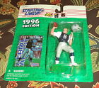 Starting Lineup Sports Super Star Collectibles Troy Aikman Blue Jersey 1996  NEW
