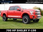 2016 Ford F-150 Shelby below $200 dollars